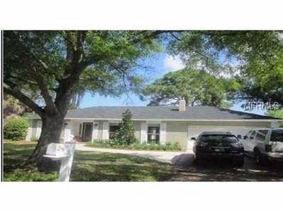 4709 W Price Avenue, Tampa, FL 33611 - MLS#: T3125546