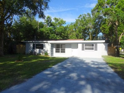 10220 N 23RD Street, Tampa, FL 33612 - MLS#: T3125561