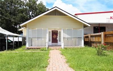 103 W Hiawatha Street, Tampa, FL 33604 - MLS#: T3125579