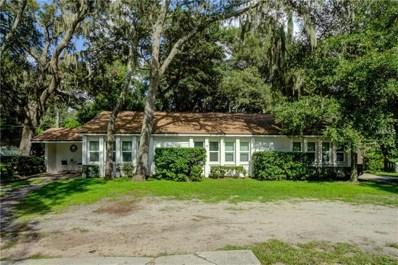 105 N Kingsway Road, Seffner, FL 33584 - MLS#: T3125581