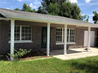 6106 E 110TH Avenue, Temple Terrace, FL 33617 - MLS#: T3125588