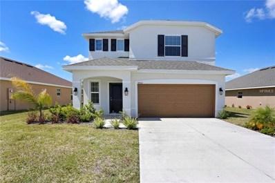 14501 Dunrobin Drive, Wimauma, FL 33598 - MLS#: T3125596