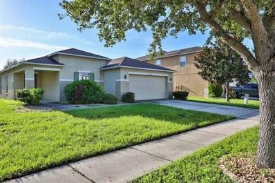10610 Boyette Creek Boulevard, Riverview, FL 33569 - MLS#: T3125598