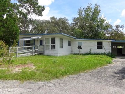 6186 Barclay Avenue, Spring Hill, FL 34609 - MLS#: T3125602