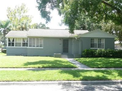 3602 W Barcelona Street, Tampa, FL 33629 - MLS#: T3125603