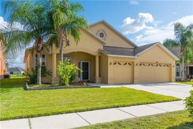 10407 Meadow Spring Drive, Tampa, FL 33647 - MLS#: T3125631