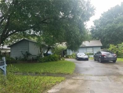 15815 Knollview Drive, Tampa, FL 33624 - MLS#: T3125641