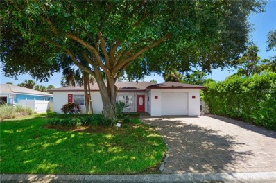 166 45TH Avenue, St Pete Beach, FL 33706 - MLS#: T3125646