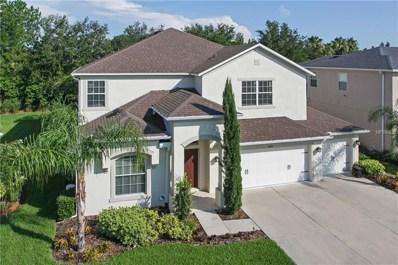 4150 Wildstar Circle, Wesley Chapel, FL 33544 - MLS#: T3125661