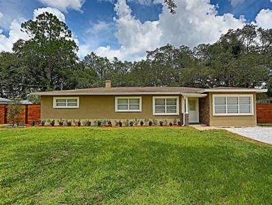 2545 Lake Ellen Drive, Tampa, FL 33618 - #: T3125662