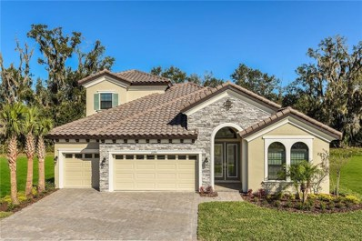 21795 Amelia Rose Way, Land O Lakes, FL 34637 - MLS#: T3125671