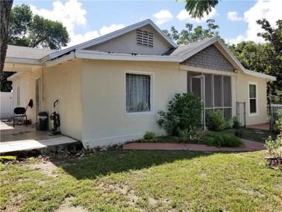 8423 N Semmes Street, Tampa, FL 33604 - MLS#: T3125683