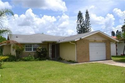 3855 Headsail Drive, New Port Richey, FL 34652 - MLS#: T3125689