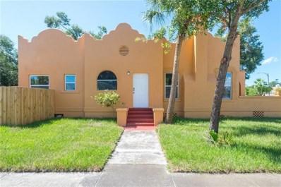 1900 17TH Street S, St Petersburg, FL 33712 - MLS#: T3125694