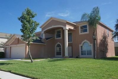 16201 Carnoustie Drive, Odessa, FL 33556 - MLS#: T3125696