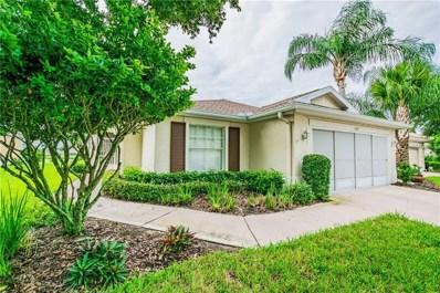 2222 Brookfield Greens Circle UNIT 2222, Sun City Center, FL 33573 - MLS#: T3125704