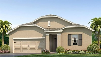 15403 Gopher Trop Place, Sun City Center, FL 33573 - MLS#: T3125715
