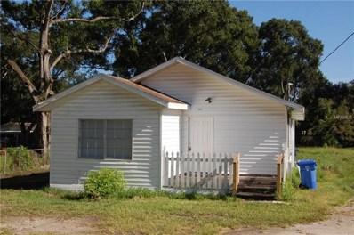 5606 Palm River Road, Tampa, FL 33619 - MLS#: T3125721