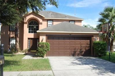 13419 Copper Head Drive, Riverview, FL 33569 - MLS#: T3125767