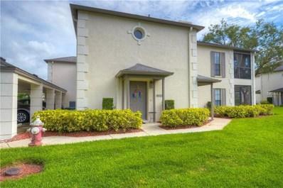 13032 Village Chase Circle UNIT 13032, Tampa, FL 33618 - MLS#: T3125769