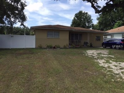 2308 W Aileen Street, Tampa, FL 33607 - MLS#: T3125772