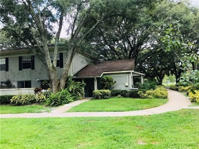 6306 Morningmist Court UNIT 3606, Temple Terrace, FL 33617 - MLS#: T3125774