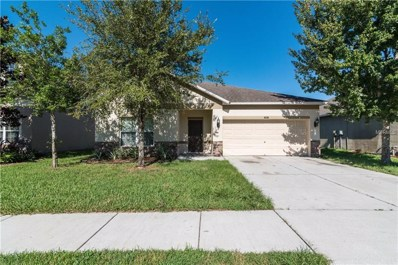 4339 Highcroft Drive, Wesley Chapel, FL 33545 - MLS#: T3125788