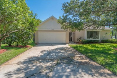 1649 Cypress Ridge Drive, Orlando, FL 32825 - MLS#: T3125792