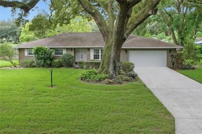 2202 Parkwood Drive, Valrico, FL 33594 - MLS#: T3125821
