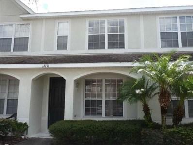 12721 Country Brook Lane, Tampa, FL 33625 - MLS#: T3125825