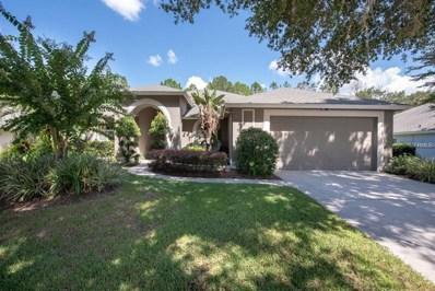 3912 Turkey Oak Drive, Valrico, FL 33596 - MLS#: T3125826
