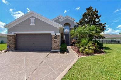 5229 100TH Drive E, Parrish, FL 34219 - MLS#: T3125841