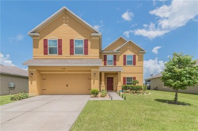 13224 Waterford Castle Drive, Dade City, FL 33525 - MLS#: T3125843