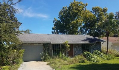 6927 Lassen Avenue, New Port Richey, FL 34655 - #: T3125863