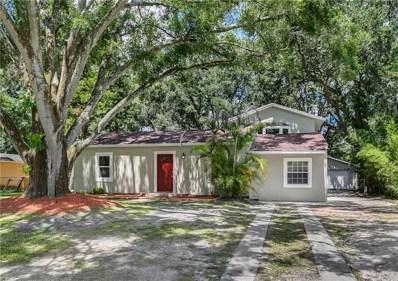 4926 Wishart Boulevard, Tampa, FL 33603 - MLS#: T3125864