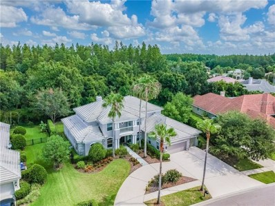 9822 Emerald Links Drive, Tampa, FL 33626 - #: T3125874