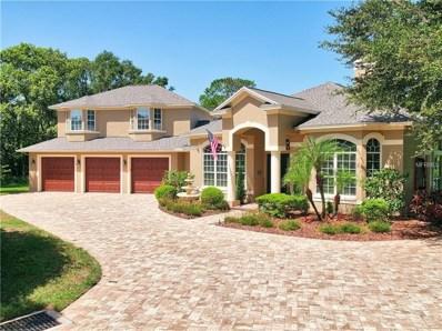 10338 Carroll Cove Place, Tampa, FL 33612 - MLS#: T3125878