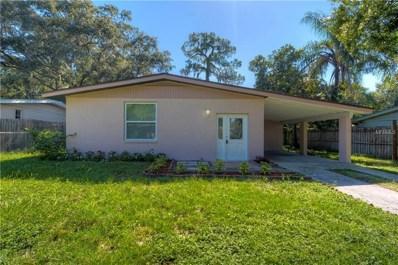 14805 Marjo Street, Tampa, FL 33613 - MLS#: T3125885