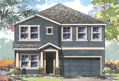 7416 Sungold Meadow Court, Apollo Beach, FL 33572 - MLS#: T3125896