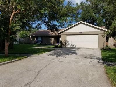 8311 La Serena Drive, Tampa, FL 33614 - MLS#: T3125903