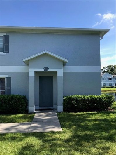 7353 E Bank Drive, Tampa, FL 33617 - MLS#: T3125905
