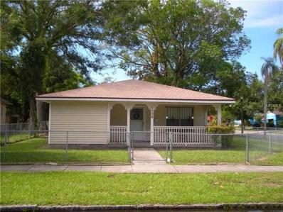 1136 13TH Avenue S, St Petersburg, FL 33705 - MLS#: T3125910