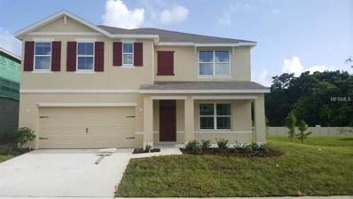 601 Diamond Ridge Road, Seffner, FL 33584 - MLS#: T3125912