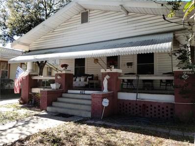 407 S Willow Avenue, Tampa, FL 33606 - MLS#: T3125928