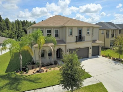 32061 Firemoss Lane, Wesley Chapel, FL 33543 - MLS#: T3125935