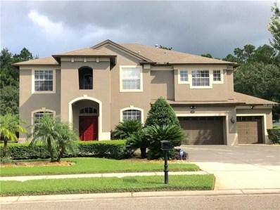 16152 Ivy Lake Drive, Odessa, FL 33556 - MLS#: T3125939