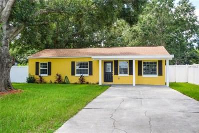 4706 W Knights Avenue, Tampa, FL 33611 - MLS#: T3125946