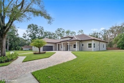 2411 Tangerine Hill Court, Lutz, FL 33549 - MLS#: T3125958