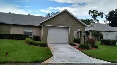 4861 Boonesboro Court, New Port Richey, FL 34655 - MLS#: T3125979