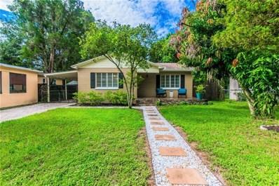 1009 E Genesee Street, Tampa, FL 33603 - MLS#: T3125982